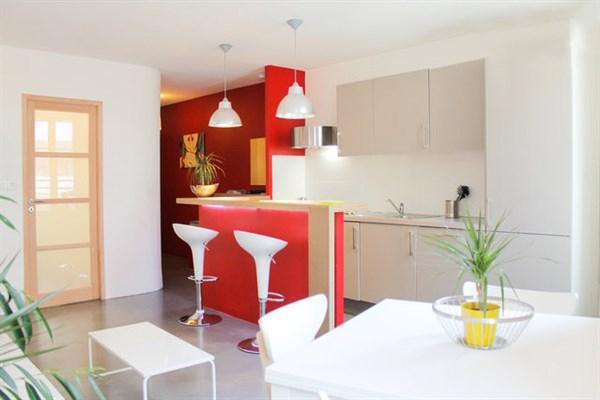 Le grand prado appartement familial de 3 chambres avec v randa ensoleill e dans le quartier du - Location meublee la reunion ...