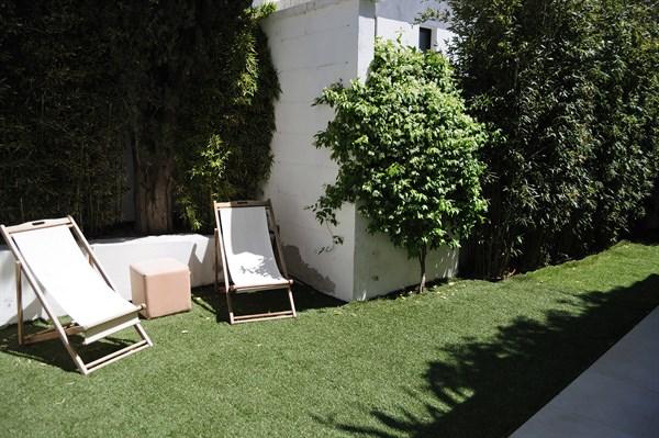 Appartement a louer avec jardin for Appartements le jardin