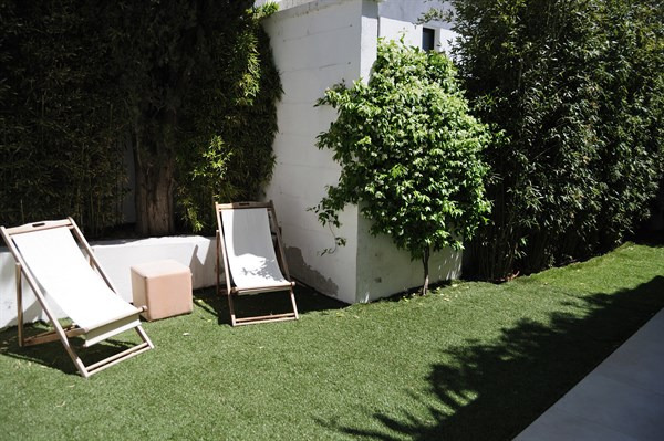 Appartement a louer avec jardin for Appartement location jardin