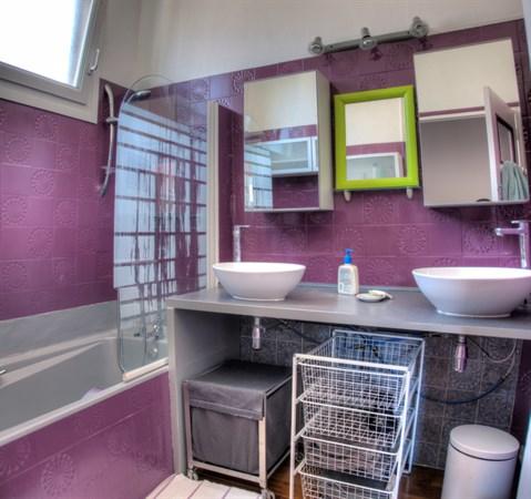 Le commandant mages duplex moderne et color avec 3 - Contrat de location meublee de courte duree ...