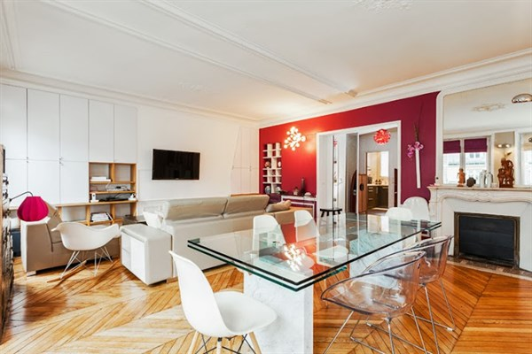 Louer votre appartement marseille l 39 agence de marseille - Appartement a louer meuble marseille ...